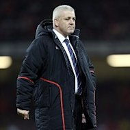 Warren Gatland hopes Wales can get more help from referees