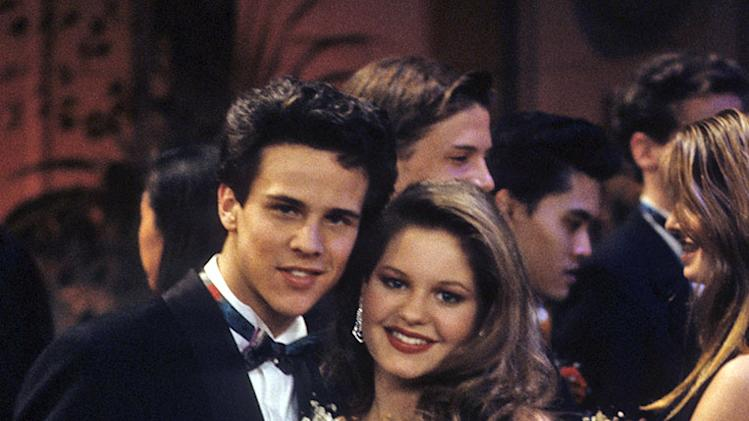 """Full House"" -- ""Prom Night"" (1993)"