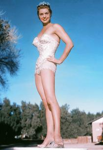 Esther Williams | Photo Credits: Eric Carpenter/MGM/Kobal Collection