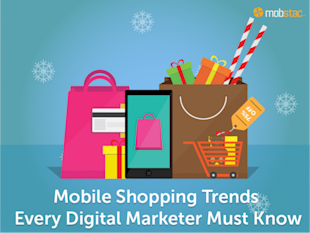 Mobile Holiday Shopping Trends For Marketers image Mobile Shopping Trends 600x450