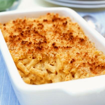 Kid-Pleasing Mac and Cheese Recipe