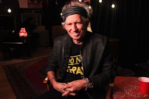 Keith Richards on Drugs: 'All Experiments Come to an End'