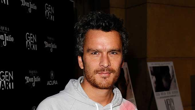 Balthazar Getty JanB Day