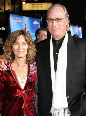 Doria Nelson and Craig T. Nelson at the Los Angeles premiere of DreamWorks Pictures' Blades of Glory