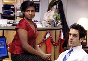 Mindy Kaling | Photo Credits: NBC