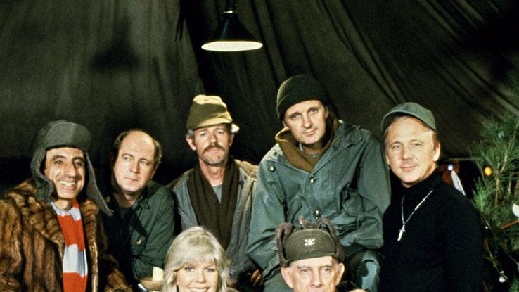 """M*A*S*H"" -- ""Goodbye, Farewell, and Amen"""