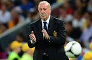 Del Bosque: La Liga privileged to have Messi and Ronaldo