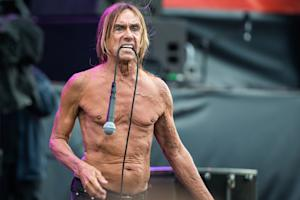 Iggy and the Stooges Booked for SXSW