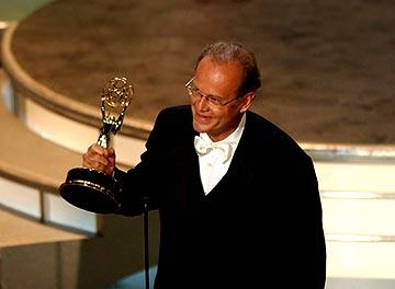 "Kelsey Grammer of ""Frasier"" Outstanding Lead Actor in a Comedy Series Emmy Awards - 9/19/2004"