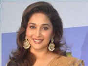 Madhuri Dixit: Dr. Nene appreciated and complimented my look in DEDH ISHQIYA
