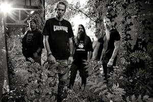 Lamb of God Expand 2003 LP 'As the Palaces Burn' – Album Premiere