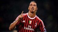FOOTBALL 2012 Milan - Ibrahimovic