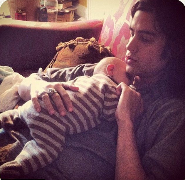 Peaches Geldof, Thomas Cohen, Astala