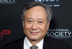 Ang Lee | Photo Credits: Gabriel Olsen/FilmMagic