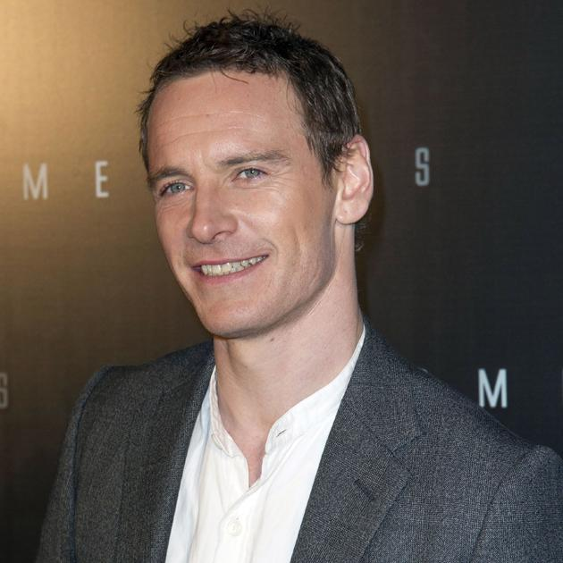 10.  Michael Fassbender – Prometheus: He may have been a cold and calculating robot in Prometheus but there is still something intriguingly attractive about Mr Fassbender. [REX]