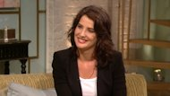 Cobie Smulders Talks How I Met Your Mother Season 7 Wedding Cliffhanger -- Access Hollywood