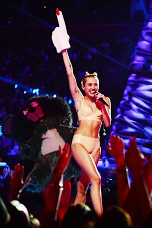 Parents Television Council Issues Complaint Against VMAs