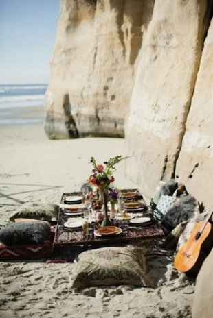 Top 5 Pinterest Pins – Picnic Season Inspiration! image picnic beach pinterest