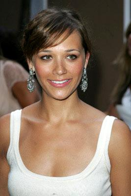Rashida Jones at the New York premiere of Revolution Studio's Little Black Book