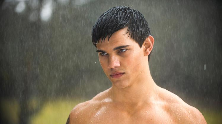 Taylor Lautner Starring in Action Thriller 'Tracers'