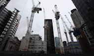 UK Economy: IMF Cuts Growth Forecast