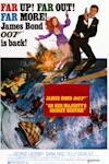 Poster of On Her Majesty's Secret Service