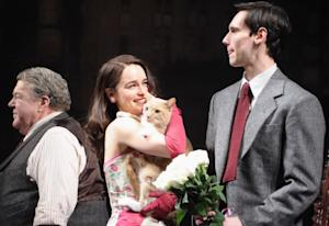 'Breakfast at Tiffany's' Fires Unruly Cat Understudy