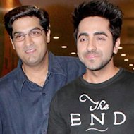 Kunaal Roy Kapur Wants To Direct 'Nautanki Saala!' Co-Star Ayushmann Khurrana