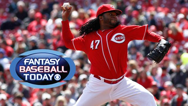 Fantasy Baseball Today: Sabermetric Leaderboard (4/17)