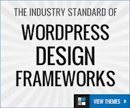 The Best WordPress Theme Framework – Genesis vs Thesis image 300x250