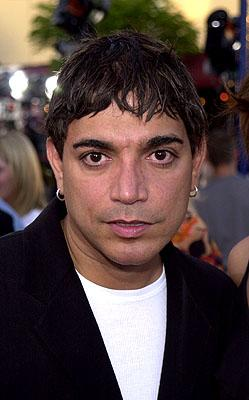 Michael DeLorenzo at the Westwood premiere of Paramount's Lara Croft: Tomb Raider