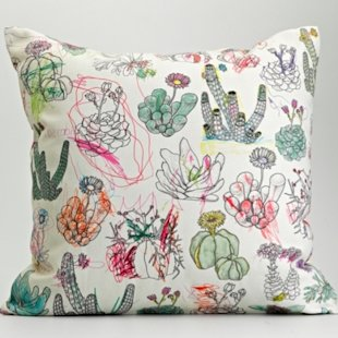 Decorate with Summer Cushions