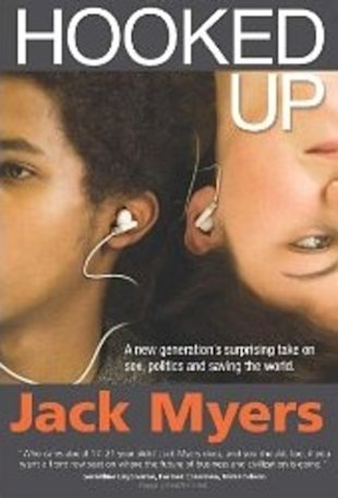Hooked Up Book by Jack Myers