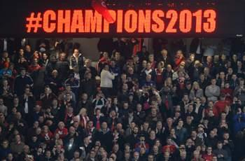 Manchester United confirm open-top bus to parade Premier League trophy scheduled for May 13