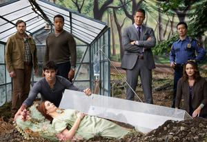 Grimm | Photo Credits: Michael Muller/NBC