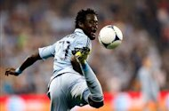 Kei Kamara offers Norwich a 'new dimension', claims Hughton