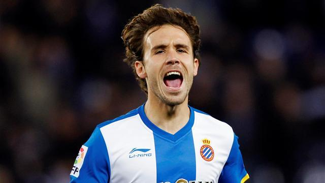 Liga - Verdu joins Betis from Espanyol