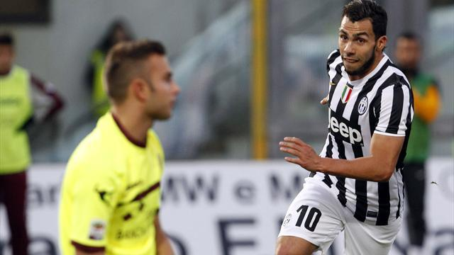 Serie A - Mihajlovic denied winning start, Juve win