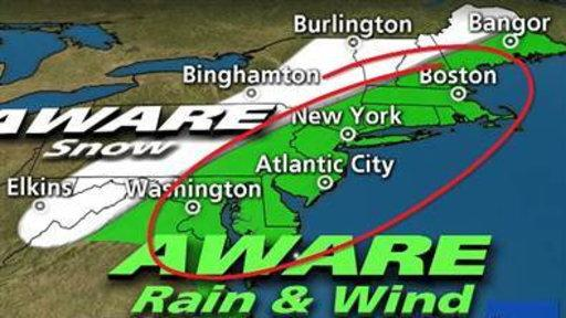 Sandy Leaves Areas Vulnerable to Next Storm