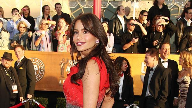 Vergara Sofia SAG Awards
