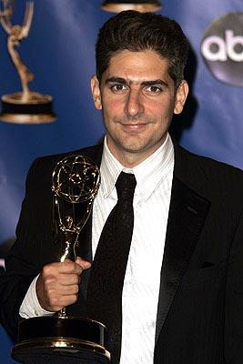 Michael Imperioli Outstanding Supporting Actor in a Drama Series Emmy Awards - 9/19/2004