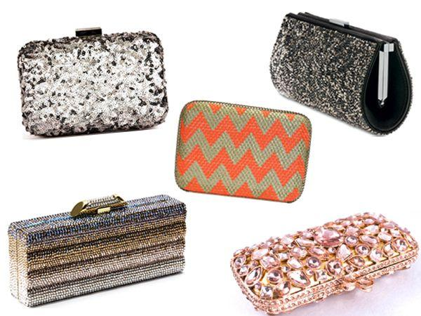 Stylish Clutches for the Festive Season [Weekly Loot]