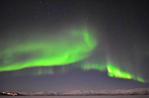 Northern Lights Dance in Spectacular Time-Lapse Videos