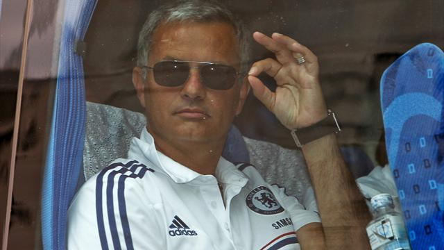 Premier League - Mourinho: I 'respect nice' guy Wenger