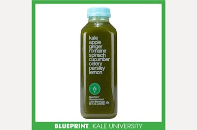 Blueprint, Kale University