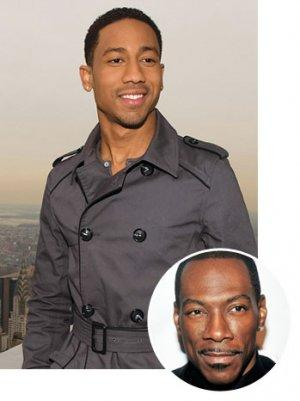 Brandon T. Jackson to Play Eddie Murphy's Son in CBS' 'Beverly Hills Cop'