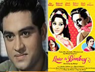 Birth of a star called 'Joy Mukherjee'