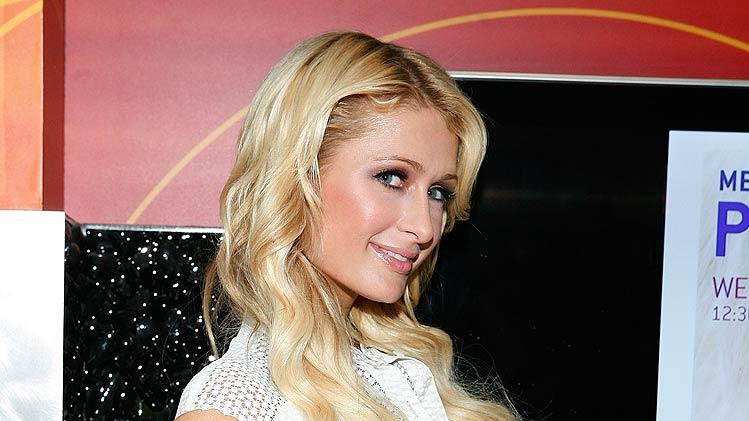 Paris Hilton World Paris Pr
