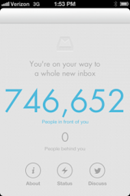 Mailbox App – Cleaning up Inbox Chaos image Mailboxwaiting 200x300
