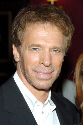 Producer Jerry Bruckheimer at the New York premiere of Touchstone Pictures' King Arthur